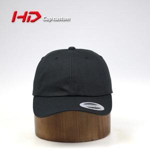 Logo custom yankees style baseball cap dad hat b17ef332979