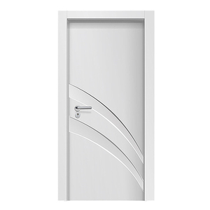 Euro standard anti-dust waterproof fashional plastic wood door (whats-app) 0086-185-6137-8920