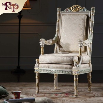 Italian French Antique Furniture Hand