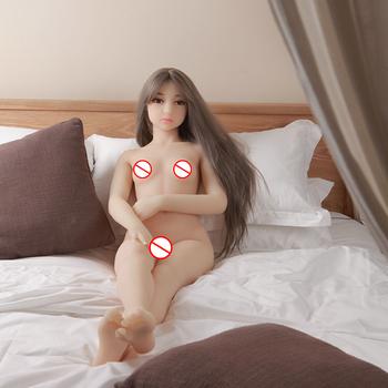 Кукла девушка голая