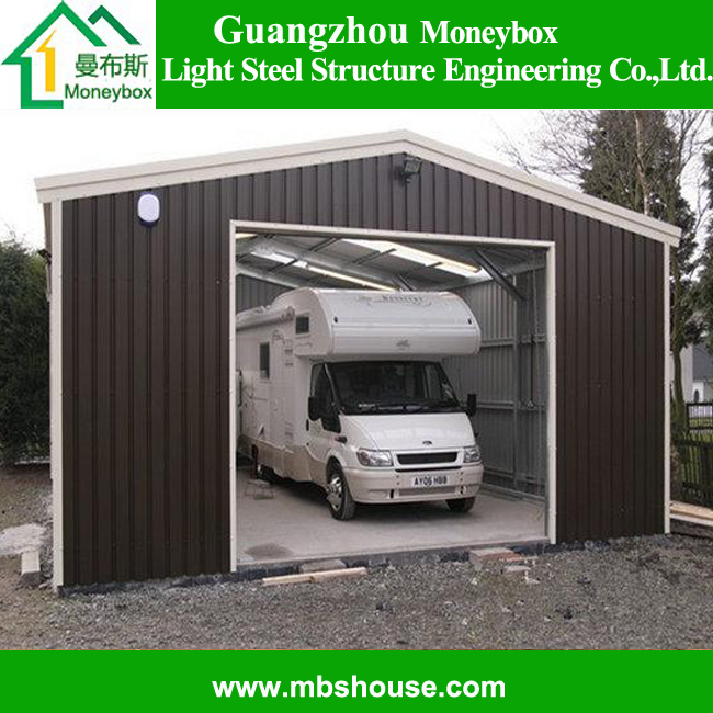 Cheap steel prefabricated garages prices buy for Modular garages prices