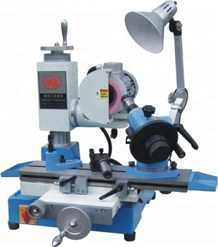 high quality GD600 multi-functional circle tool grinding machine