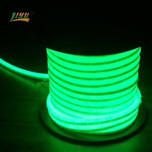 Quality promotional strip ip67 neon colored led light 15 meter