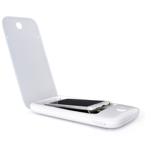Phone Soap for Cleaning Cell Phone UV Light Sterilizer Promotional Gift