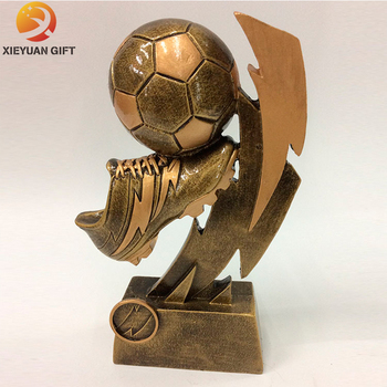 Wholesale 22cm No MOQ Customized Grammy Award resin trophy