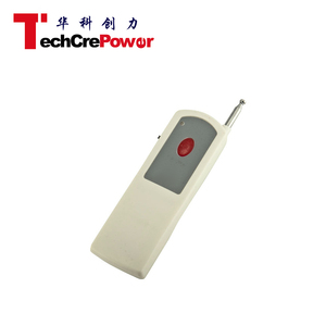 Commonly Used High Power 315mhz/433mhz 3km Wireless Remote Transmitter