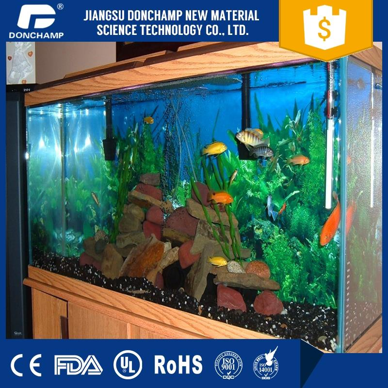 Hot product large home aquariums for sale acrylic block with great price