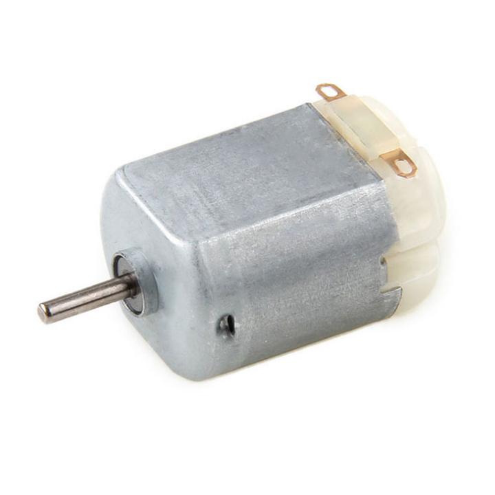 FC-130 3 V 6 V 12 V kleine elektrische dc motor voor speelgoed auto