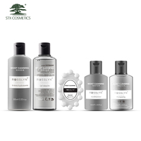 Professional luxury bathroom kit disposable customized hotel guest amenities