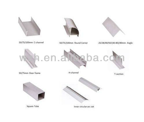 Sell Series of Aluminum Window and Door Accessories