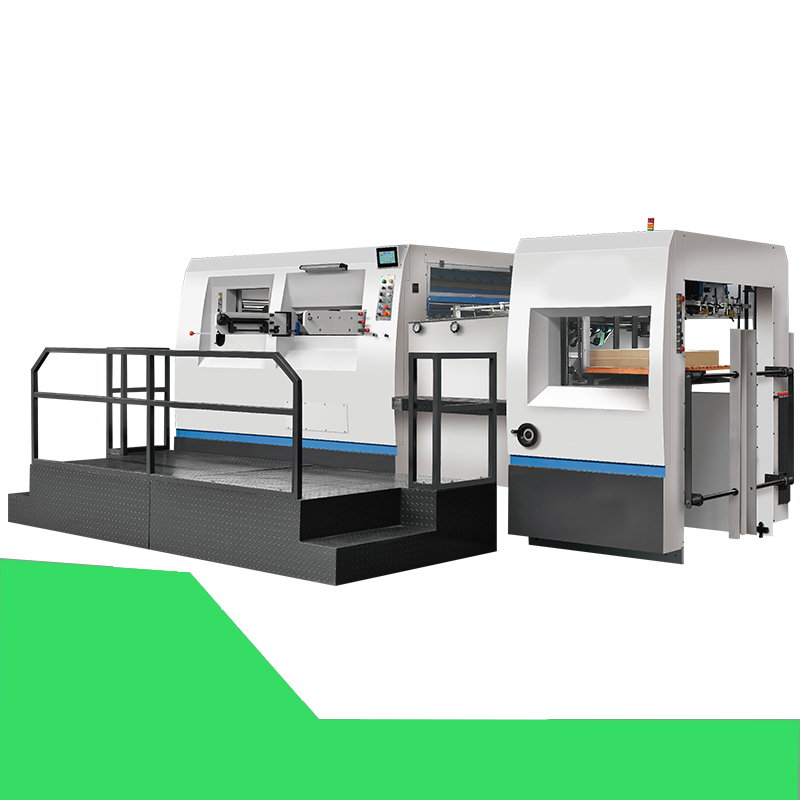 MY-1080G Most Popular Products Automatic Corrugated Cardboard Die Cutting Machine In Stock