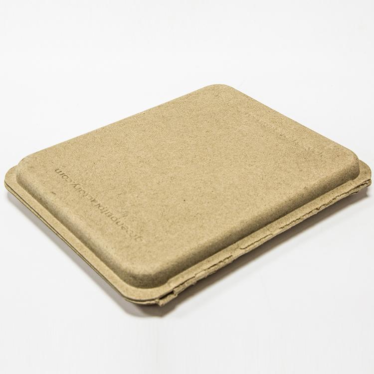 Molded Pulp Cotton Rag Pulp