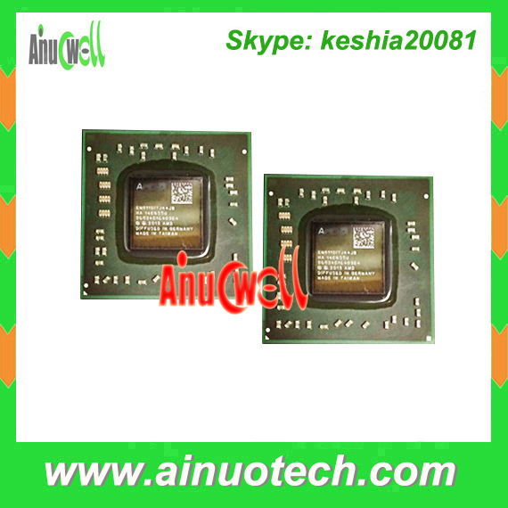 Tested AMD AM960PADY44AB BGA  IC  Chip Chipset