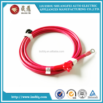 Liuzhou Shuangfei Good Quality OEM ODM China_350x350 liuzhou shuangfei good quality oem odm china supplier motor wiring Custom Wire Harness Sleeves at soozxer.org