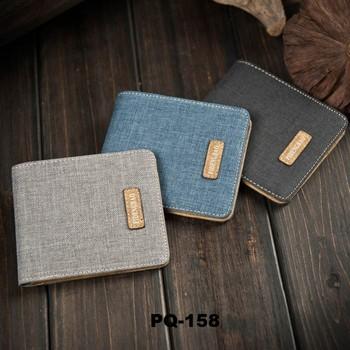a88c02693 Nuevo alta calidad cartera estilo de Jeans deporte de carteras para hombres  chicos