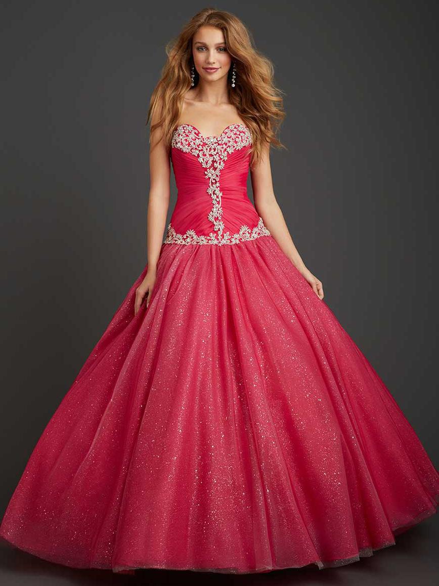 Venetian Masquerade Ball Gowns - Fashion Ideas