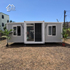 Hot Selling Movable Expandable Container House With Furniture