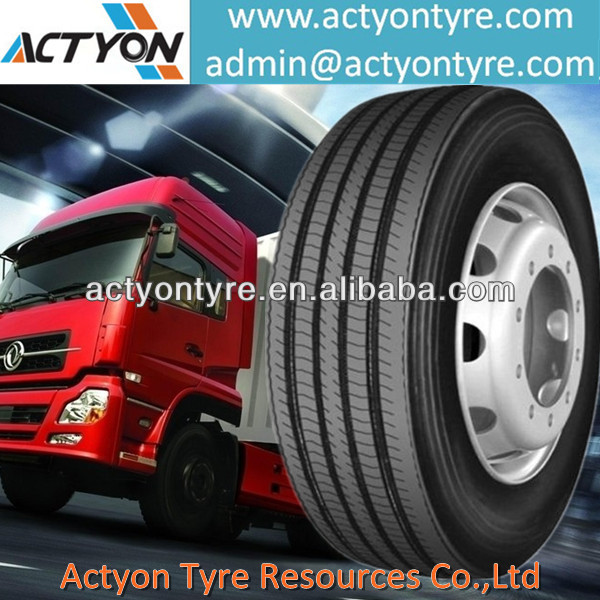 hot sale longmarch truck tire