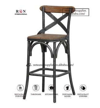 De Vintage Comptoir Chaise Tabouret Croix Bar On Product chaise Buy tabouret Bar Bar I6v7ybYfg
