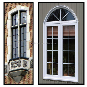 Arch Shape Simple Iron Window Grills Design Steel Casement Glass Window For Sale Buy Iron Window Grills Design Forged Steel Windows Grill Window Designs For Homes Product On Alibaba Com