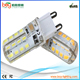 high quality G9 24leds SMD 2835 LED 2.5W BULB 220V led g9, 12v g9 led lamp