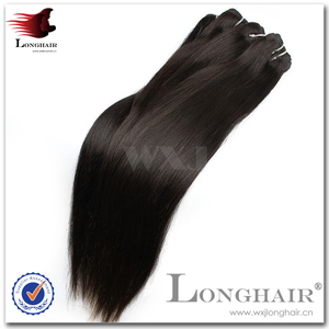 Helen Unprocessed Human Hair Bundles With Closure