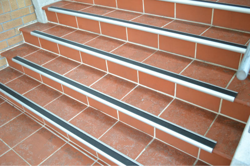 Stair Nosing For Tile Functionsand Importance