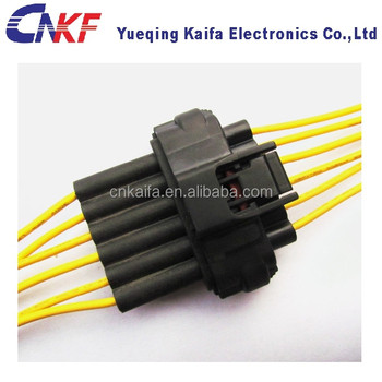 6 Pin Wire Harness With Sumitomo Female And Male Connector Buy 6