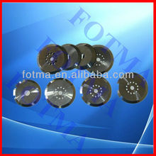 Tungsten Carbide Gasket Cutting Tools