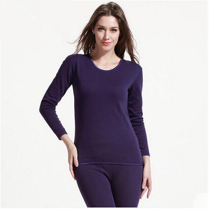 winter plus thick velvet women 39 s thermal underwear women. Black Bedroom Furniture Sets. Home Design Ideas