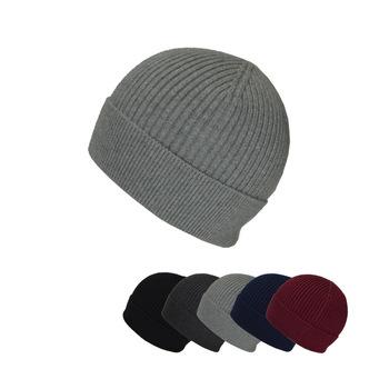 вязаная шапка мужская зимняя шапка теплая спортивная зимняя шапка
