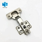 Two Way Concealed Normal Hinge 55g
