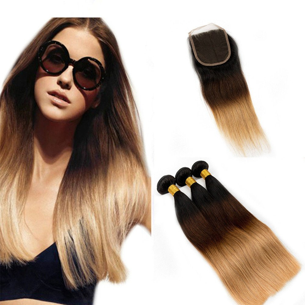 Buy Wigsforyou Straight Protein Filaments Synthetic Weave Hair