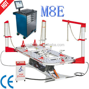 Best Selling M8E auto body collision repair equipment for sale for damaged cars