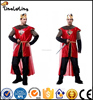 Children's Day King's Costume Cosplay Mascara Halloween Adult Kids Dress Up clothes