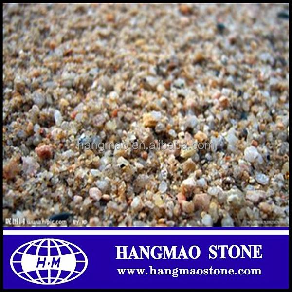 Высокое качество речной песок, камень