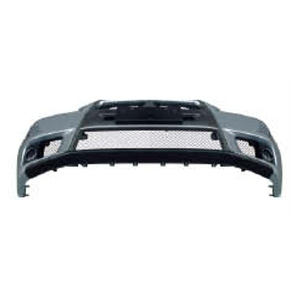 chinese car parts for lancer evo front bumper