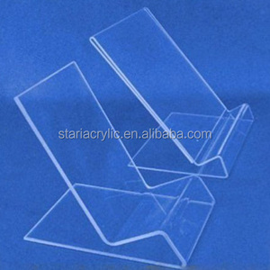 Clear Acrylic Mount Holder Display Stand For Cell Phone