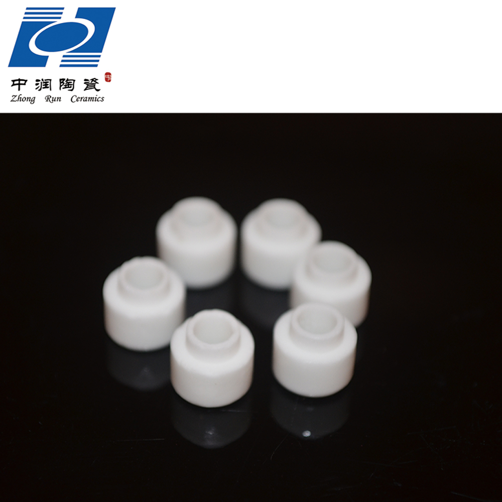 steatite ceramic bead for electrical heating element industry
