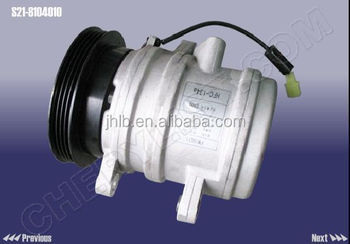 Ac Auto Parts >> Chery A1 Arauca S21 8104010 Compressor Assy Ac Auto Parts Buy S21 8104010 Compressor Assy Ac Chery Arauca Auto Parts Product On Alibaba Com