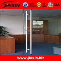 JINXIN stainless steel industrial refrigerator door handle