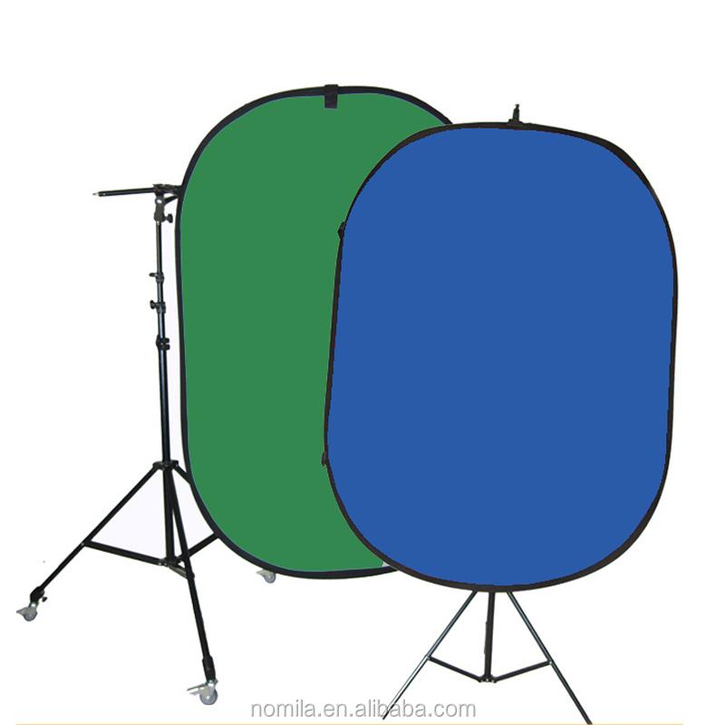 Photo Studio Màu Tinh Khiết Màu Xanh Lá Cây Chromakey Chỉnh Sửa Hình ảnh Màn Hình Nền Phản Xạ Bảng điều Chỉnh 150200cm Buy Bối Cảnh đóng Mở Bảng