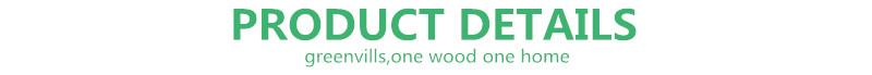 3 ply 1 suelos de madera de roble cepillado suelos de madera de roble de madera suelo 2200x220x14 (3) mm