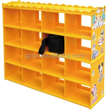 Schone Cartoon Kinder Schuhschrank Kinderschuhschrank Schuhschrank Kunststoff Schuhschrank Qx 205a Buy Kunststoff Schuhregal Kinder