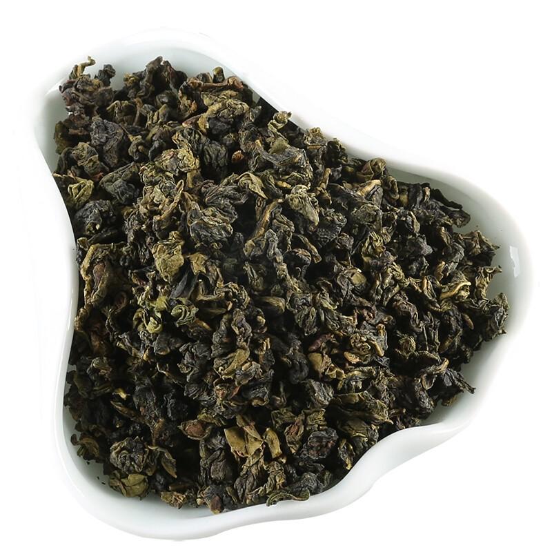 Premium Tie Guan Yin Organic slimming Oolong tea vacuum bag tieguanyin - 4uTea | 4uTea.com