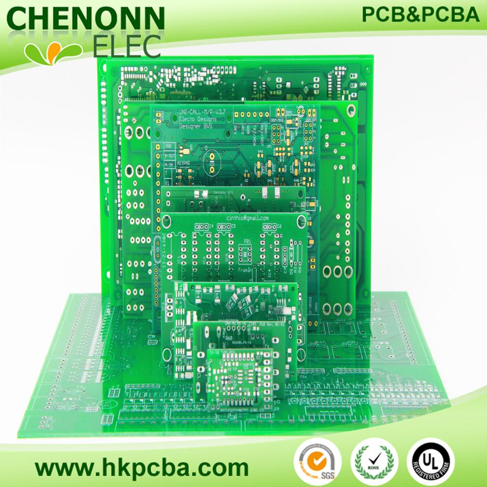 B Quick Turn Pcb Prototype Manufacturing Printed Circuit Board Fabrication And Assembly Company Information Chenonn Electronic Limited