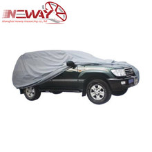 new high quality inflatable ice hail proof car cover