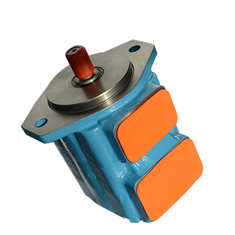 V series Hydraulic Ram Pump For Vickers