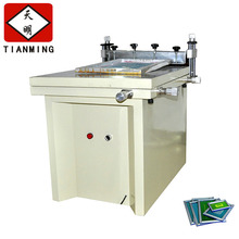 Chinese products at reasonable prices durable quality silk screen glass printing machine