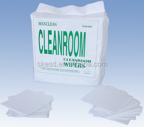 ESD Clean room Wiper